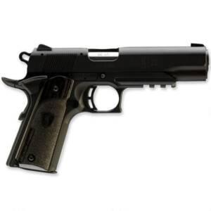 Browning 1911-22A1 Black Label Laminate w/Rail Semi-Auto Pistol 051816490