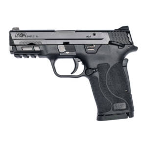 Smith & Wesson M&P Shield EZ 9mm Thumb Safety Pistol