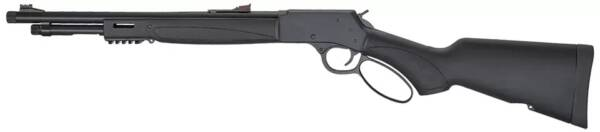 """Henry Big Boy X Model .357 Mag/.38 Special Lever Action 7rd 17.4"""" Rifle H012MX"""