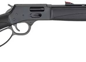 """Henry Big Boy X Model .44 Mag/.44 Special Lever Action 7rd 17.4"""" Rifle H012X"""