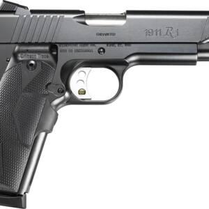Remington 1911 R1 Enhanced w/Crimson Trace Laser Semi Auto .45 ACP Pistol 96366